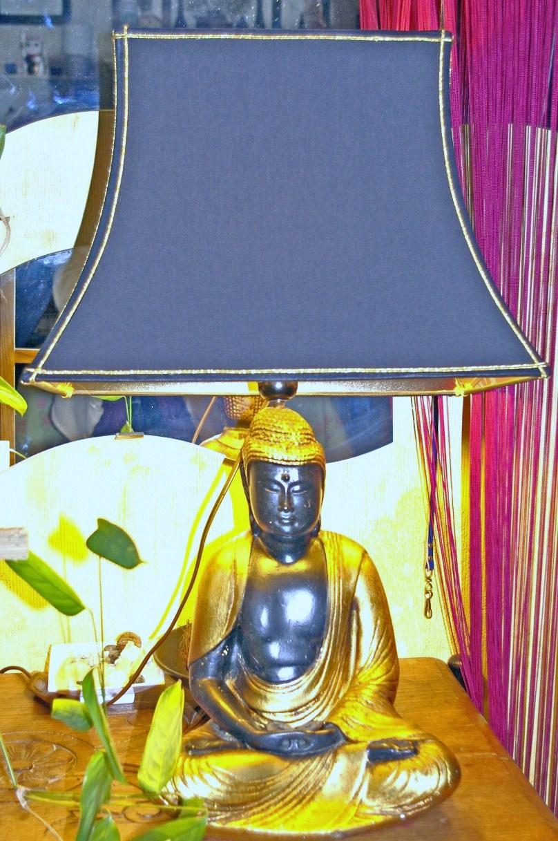 abat jour pagode rectangulaire mod le 1 les abat jour sur mesure de l 39 atelier du chat qui veille. Black Bedroom Furniture Sets. Home Design Ideas