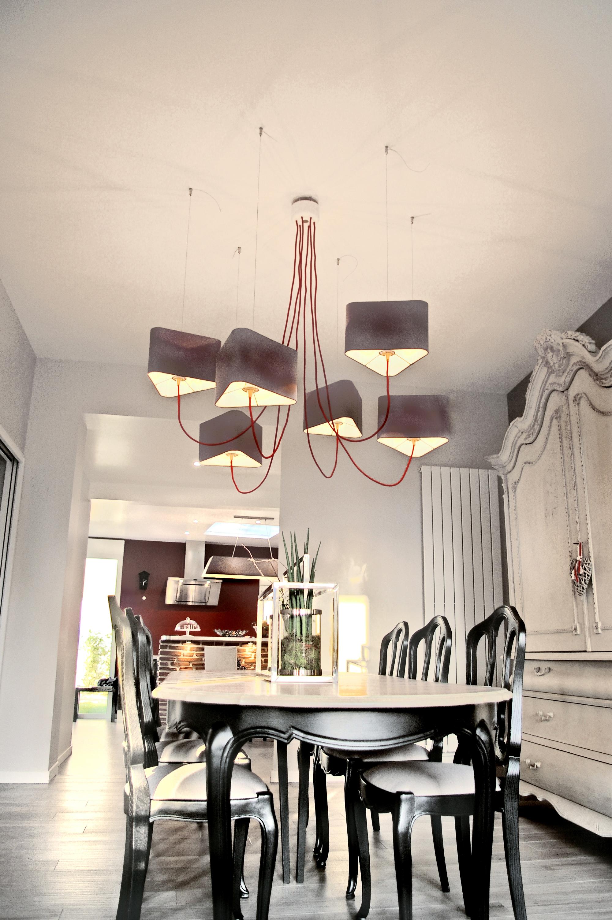 abat jour triangle doux 03 les abat jour sur mesure de l 39 atelier du chat qui veille. Black Bedroom Furniture Sets. Home Design Ideas