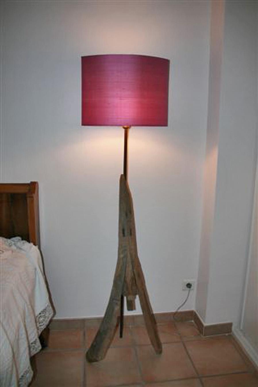 abat jour ovale a bouts pointus 01 les abat jour sur mesure de l 39 atelier du chat qui veille. Black Bedroom Furniture Sets. Home Design Ideas