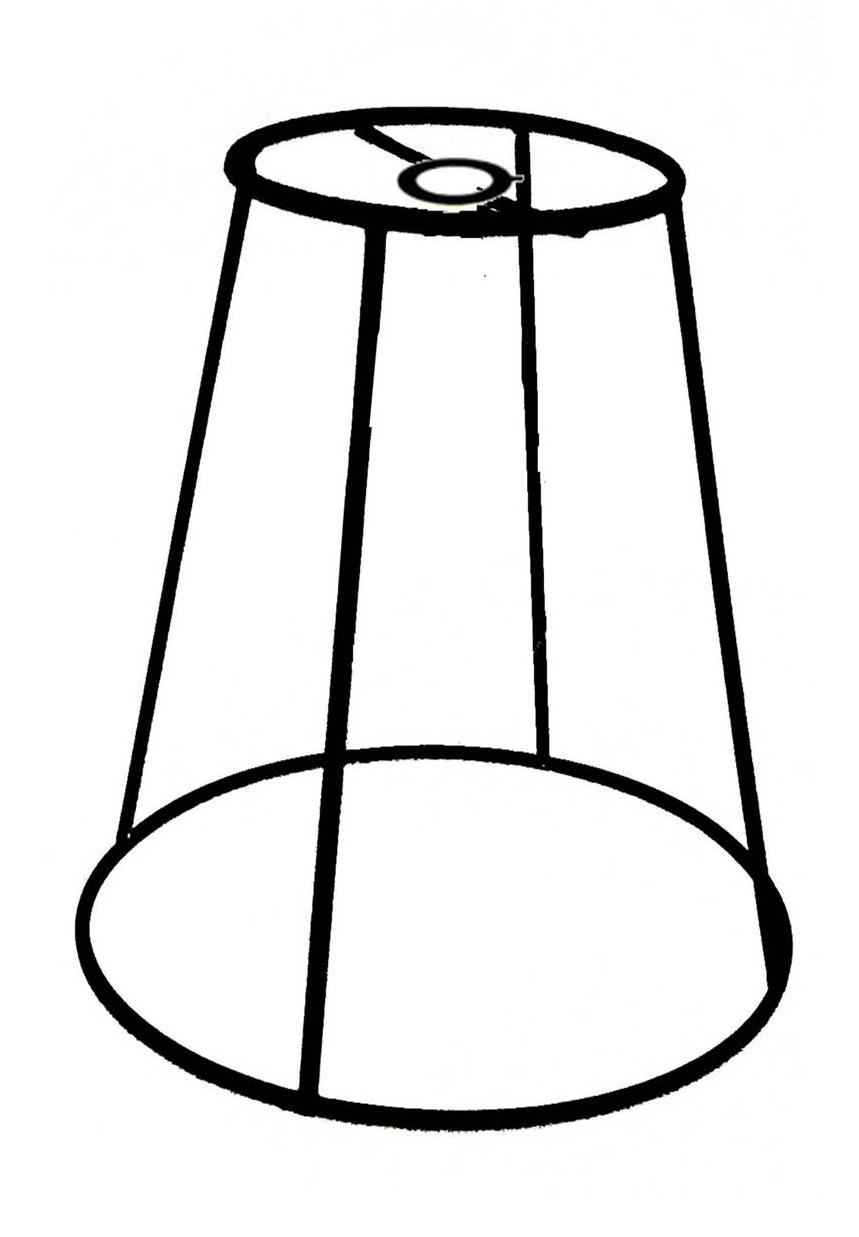 abat conique suspension les abat jour sur mesure de l 39 atelier du chat qui veille. Black Bedroom Furniture Sets. Home Design Ideas